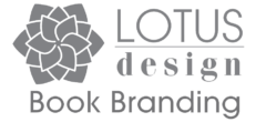 Lotus Design Book Branding